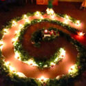 Advent Candlelight Garden ~ Dec. 14