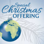 Christmas Special Offering Dec. 17