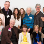 Intergenerational Sunday School on April 2