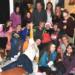 Youth Groups Gathering