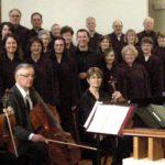 Festival Choir for Lent begins Feb. 21