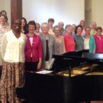 Join the Third Sunday Choir February 18