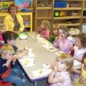 POSITION OPEN: Extended Care Preschool Teacher