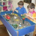 Congregational Preschool's Carnival and Silent Auction Feb. 9