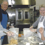 Food Rescue at FOOD for Lane County Feb. 19