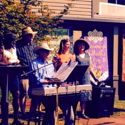 Annual Outdoor Worship & Potluck - August 6