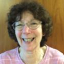 New member Ann Gibson
