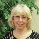 New member Kathy Lindstrom