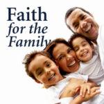 Family Devotional for the week beginning February 11