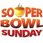Souper bowl sunday icon
