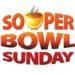 Souper Bowl Sunday Thank You!