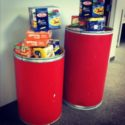 CAHOOTS Food Drive
