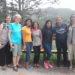 Photo of FCC group that traveled to Tasajera, El Salvador