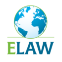 Environmental Law Alliance Worldwide logo