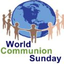 World Communion Sunday clipart