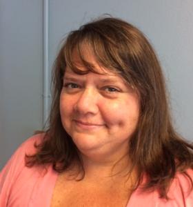 Photo of Dana Clark, Director of Fellowship Ministries