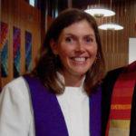 Photo of Pastor Melanie Oommen