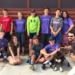 Sierra Service Project High School August 5-11, 2018