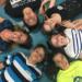 Sierra Service Project Middle School July 15-20, 2018