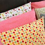 Return sewn Pillowcase Packets on February 11th